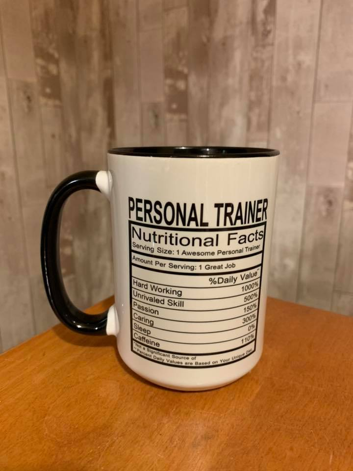 Personalized mugs grandma theme